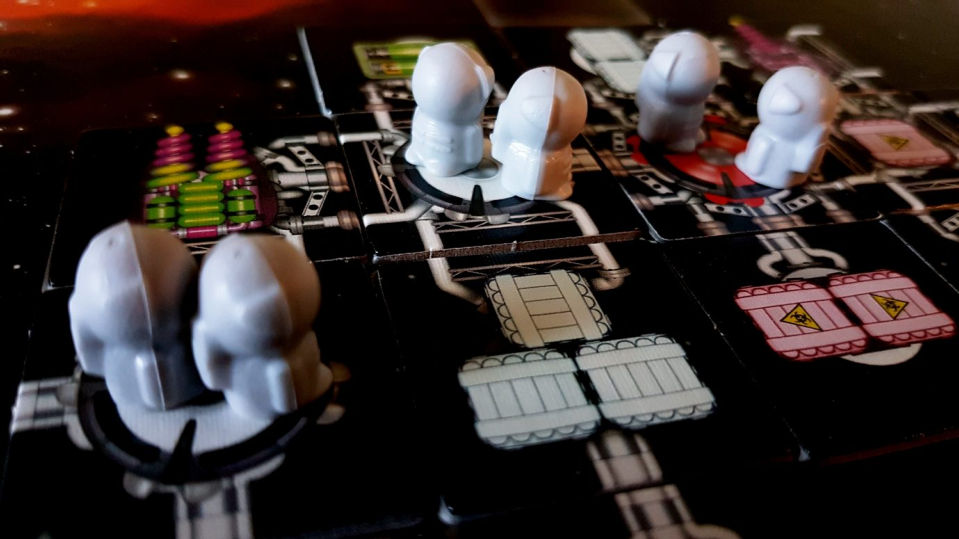 Galaxy Trucker review