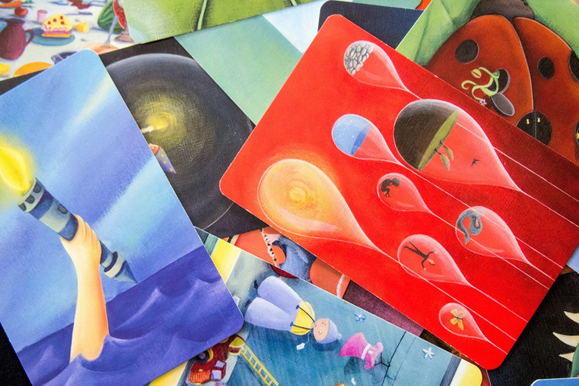 Dixit review