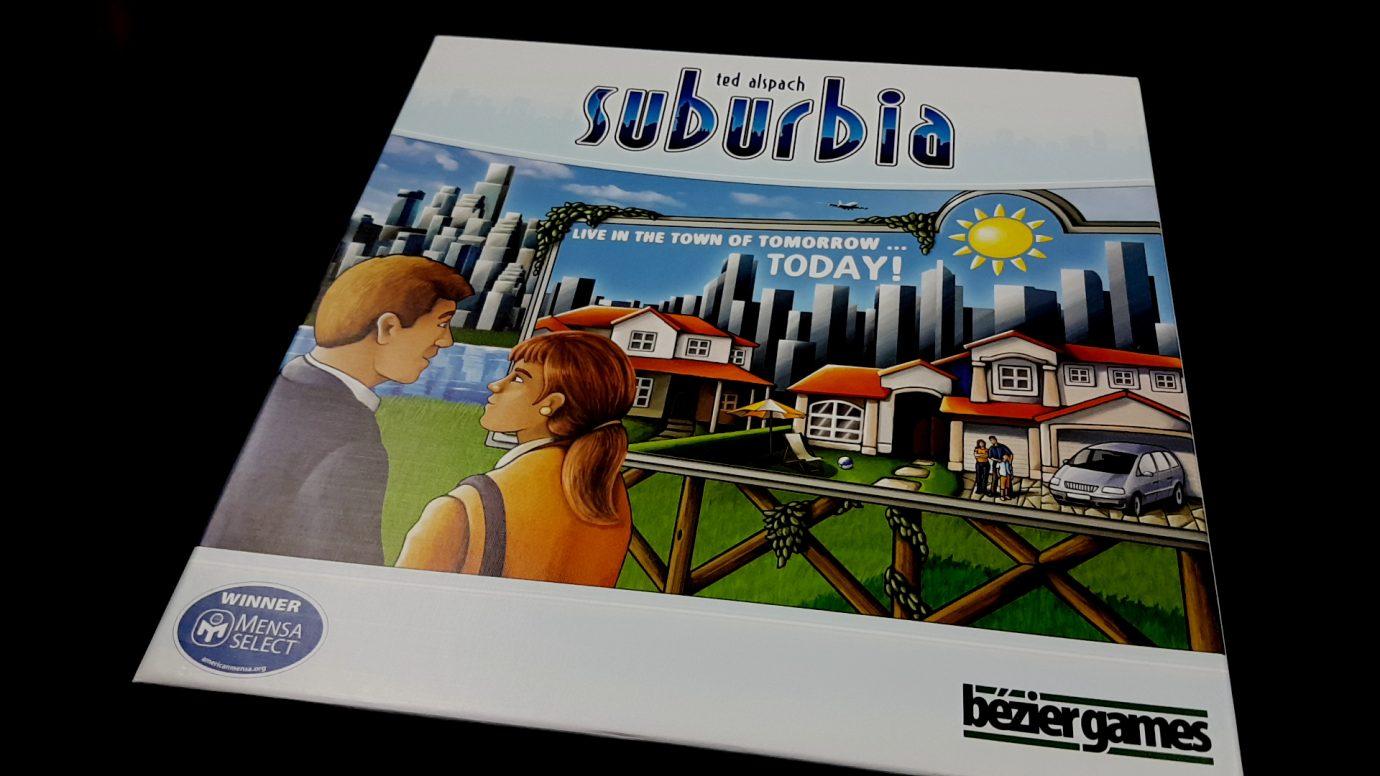 Suburbia box