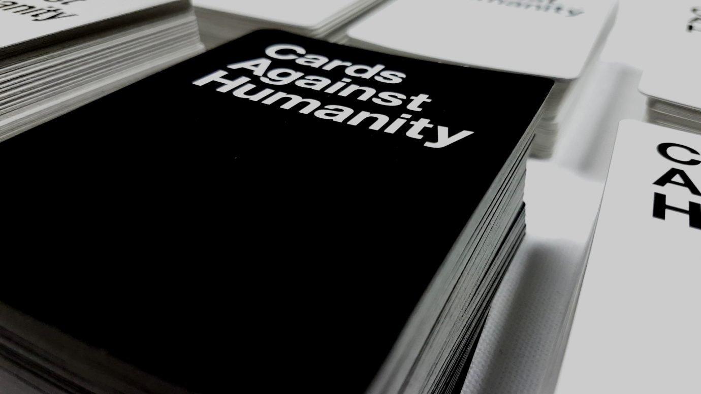 Cards Against Humanity accessibility teardown