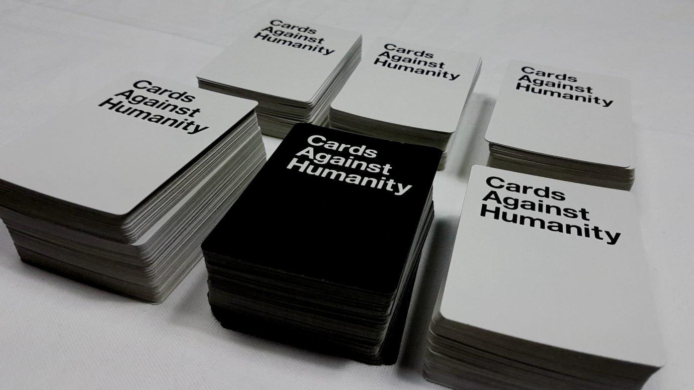 CAH deck