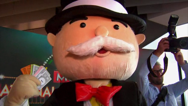 Creepy Uncle Pennybags