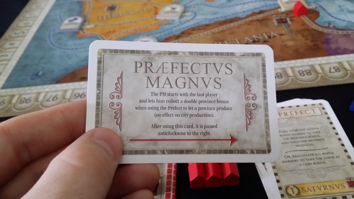 Prefectus Magnus