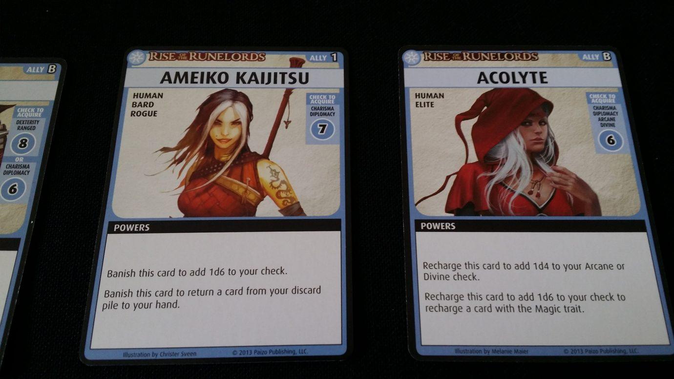 Okay cards