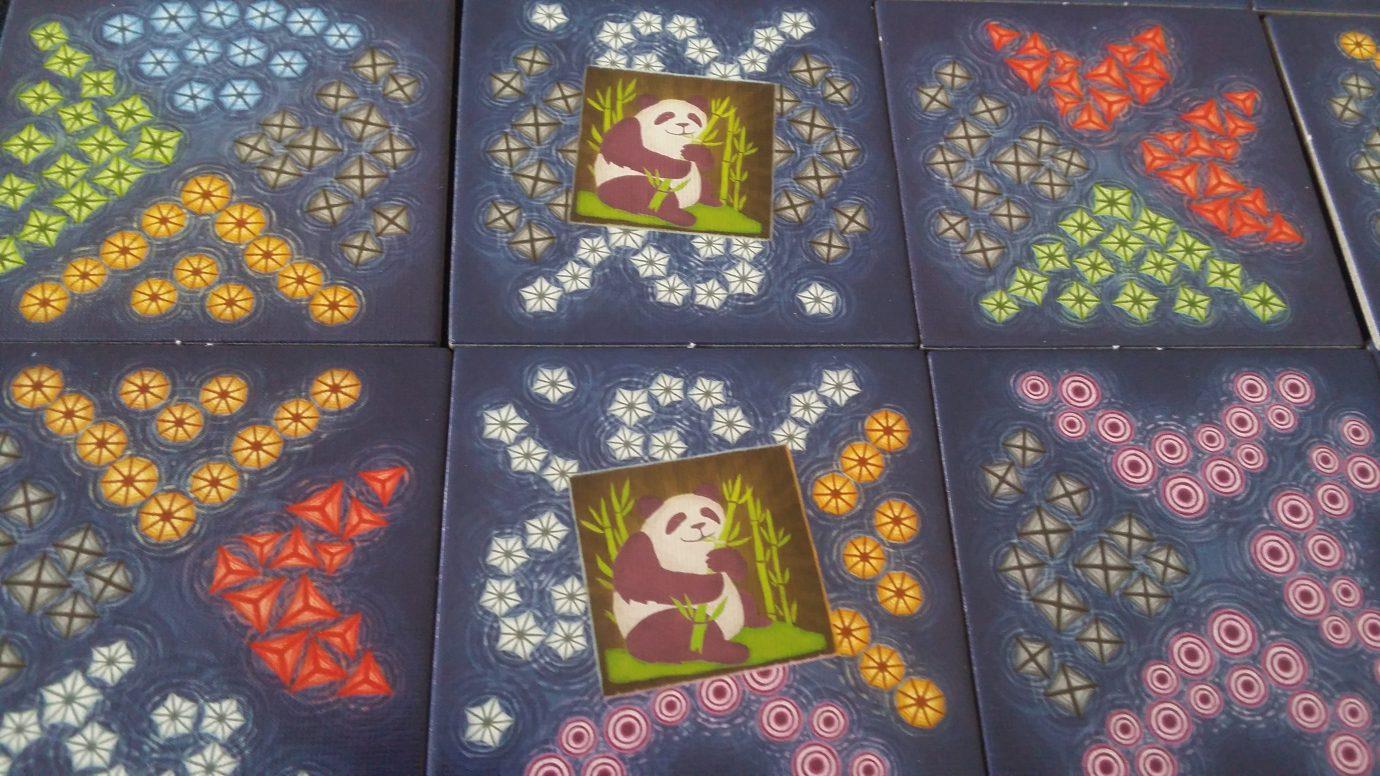 Panda platforms