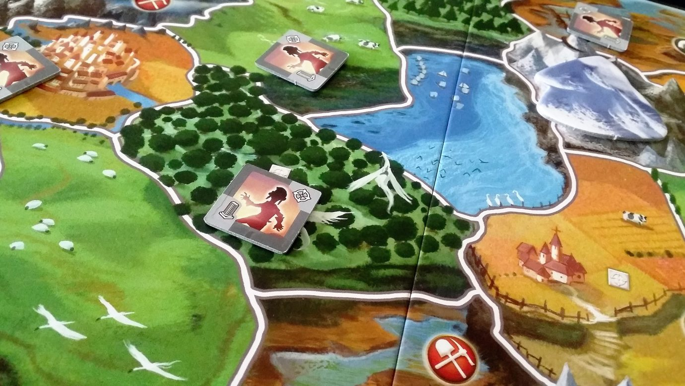 Small World accessibility teardown