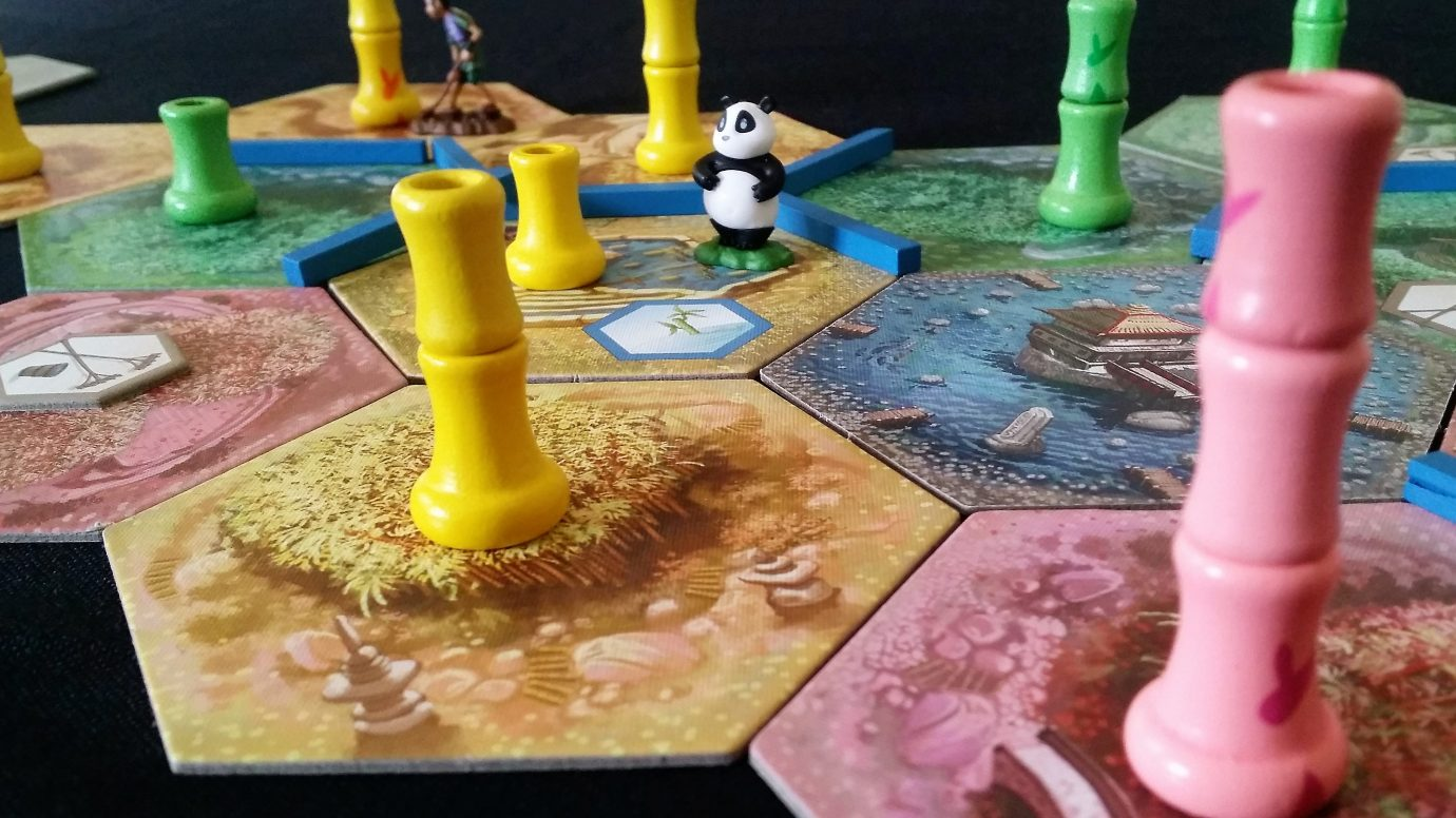 Takenoko accessibility teardown