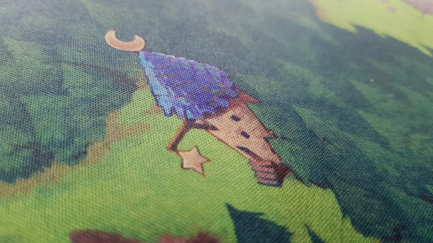 Cube Quest accessibility teardown