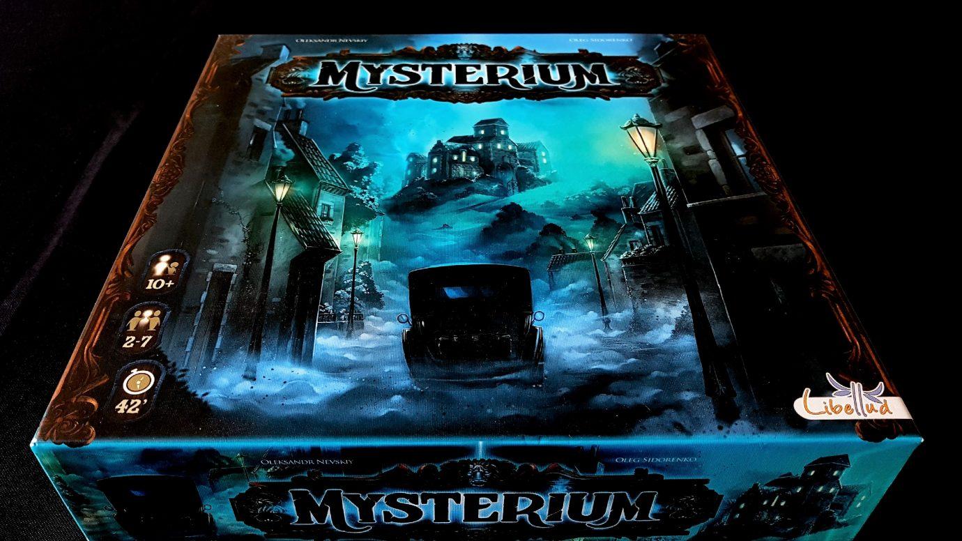 Mysterium box