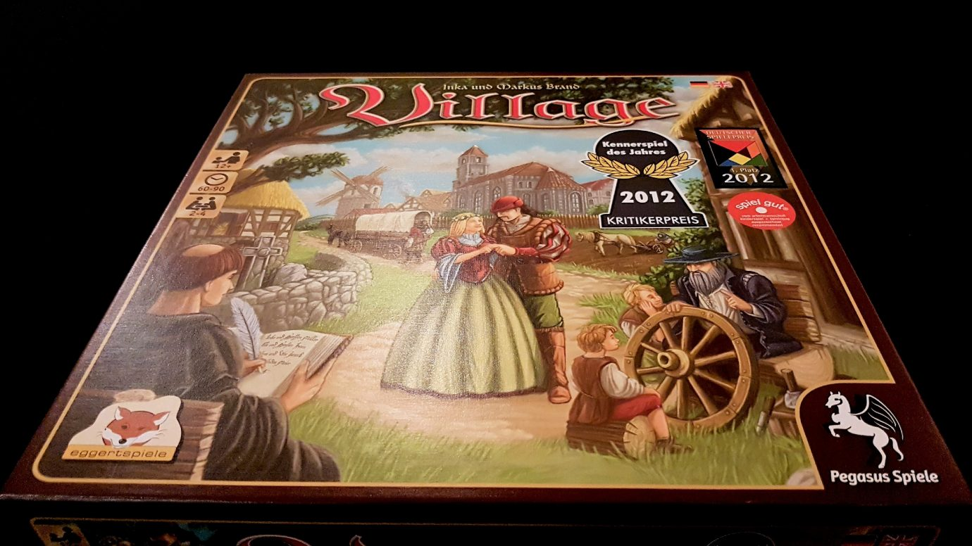 Village box