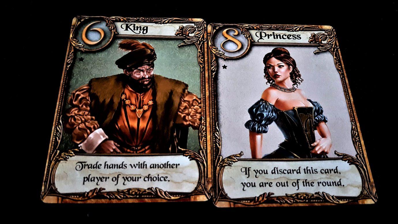 King and the Princess