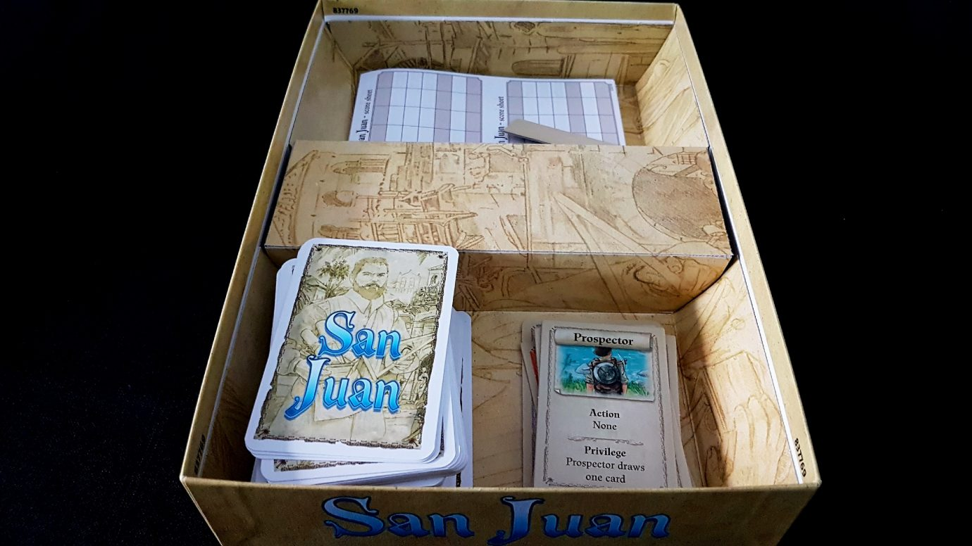 Stupid box