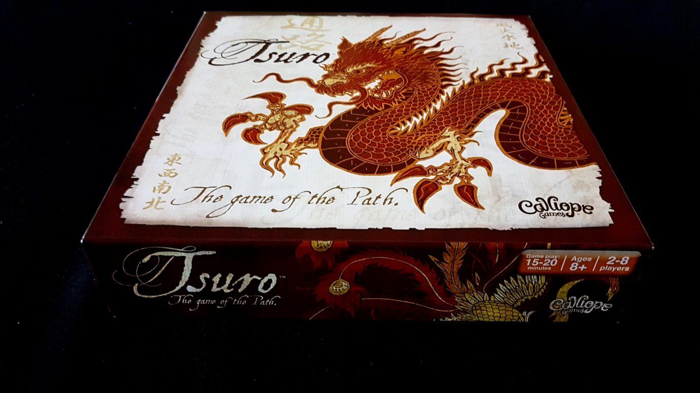 Tsuro box