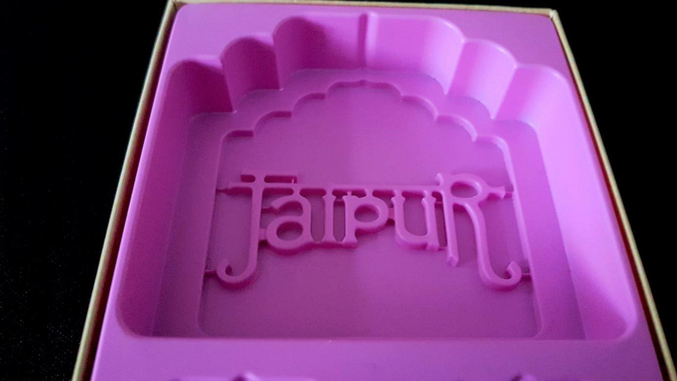 Jaipur box
