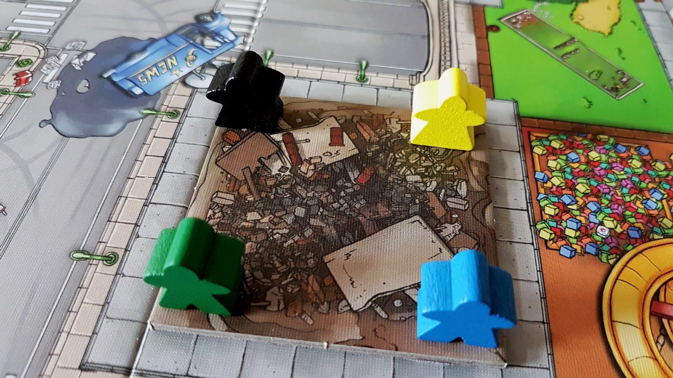 Meeple foundation