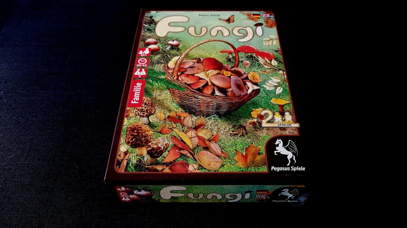Fungi box