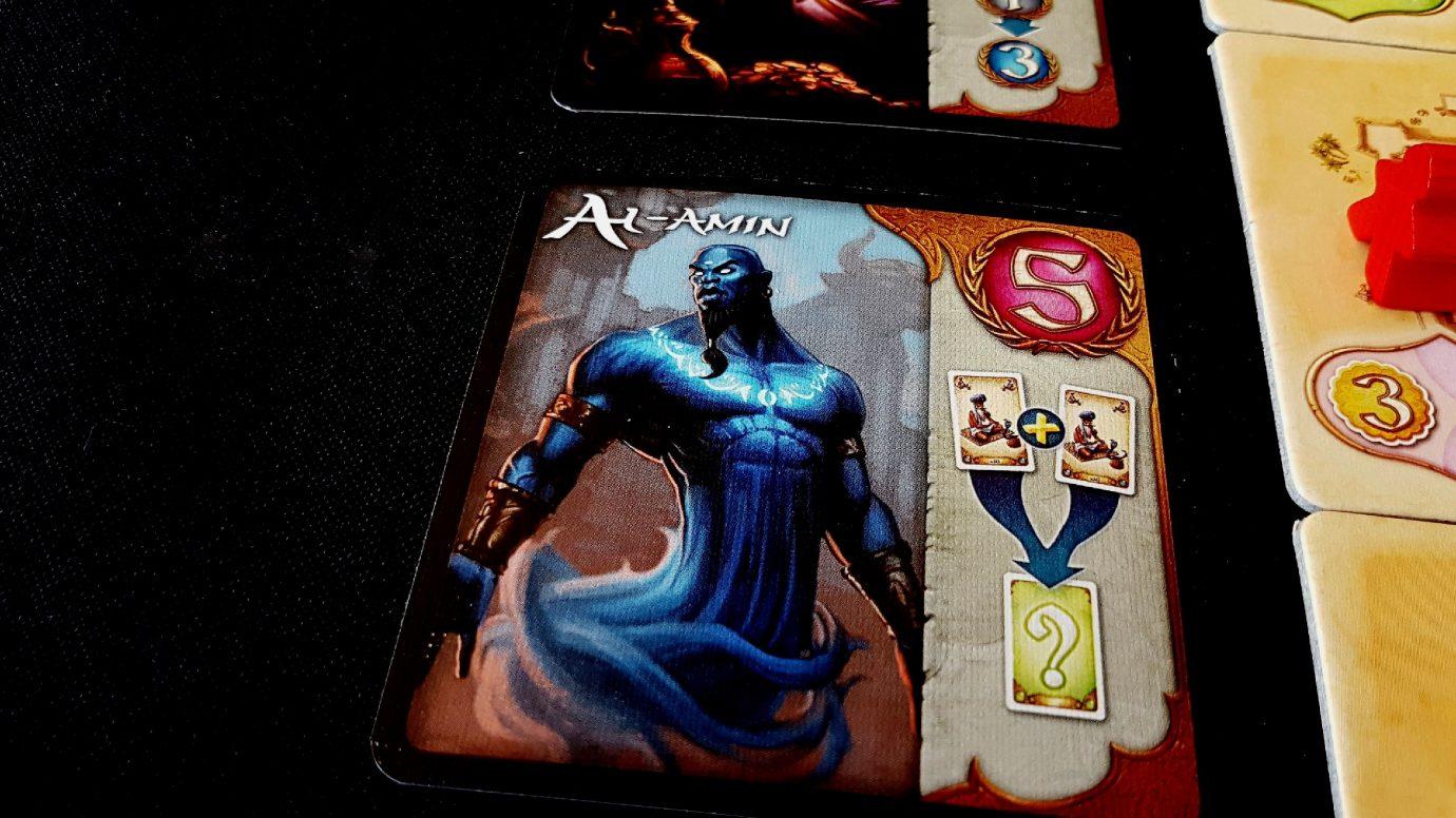 Genie cards