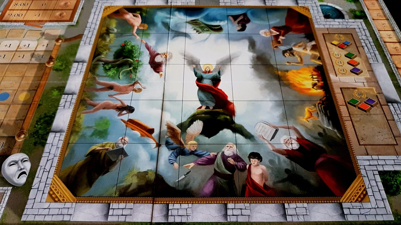 Fresco image