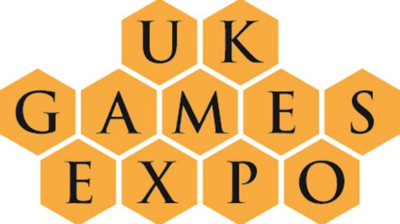 Meeple Like Us at UKGE
