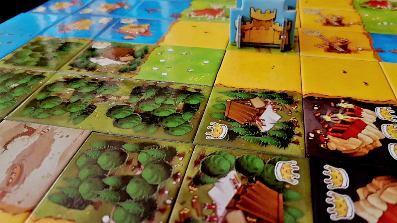 Kingdomino review