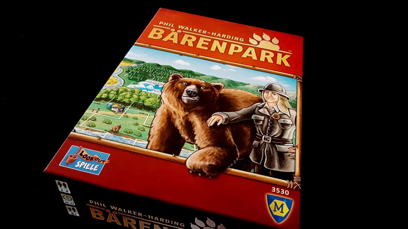 Barenpark box