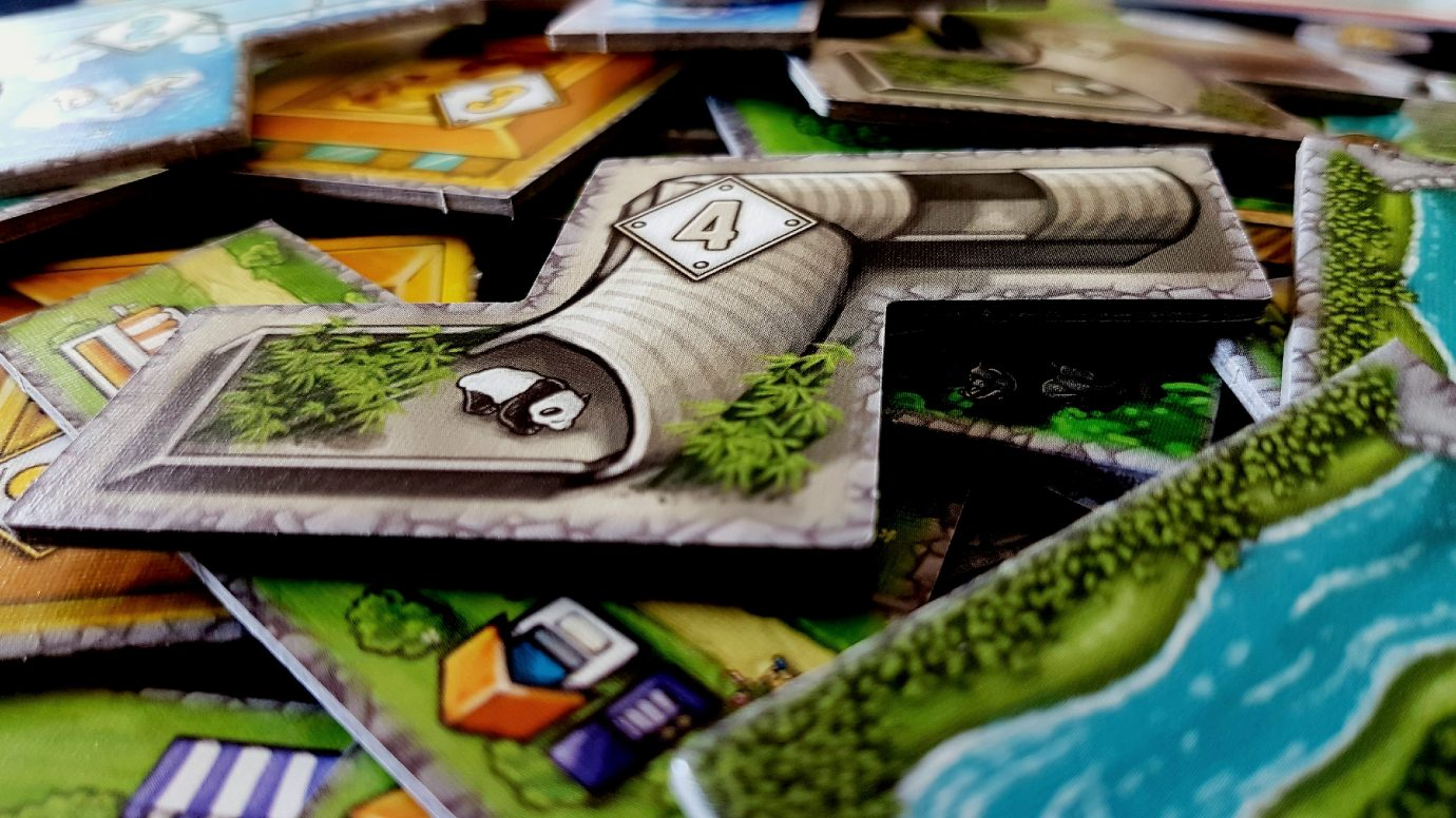 Barenpark accessibility teardown