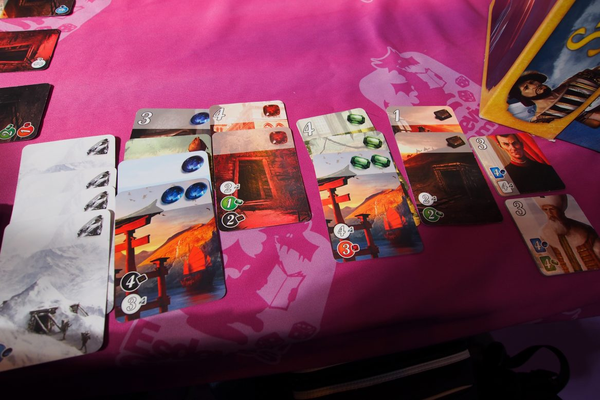 My splendor win