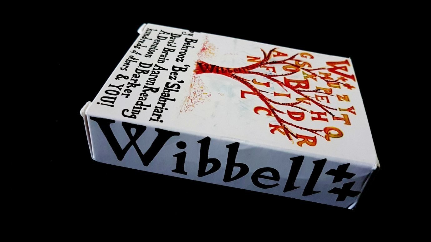 Wibbell++ Box
