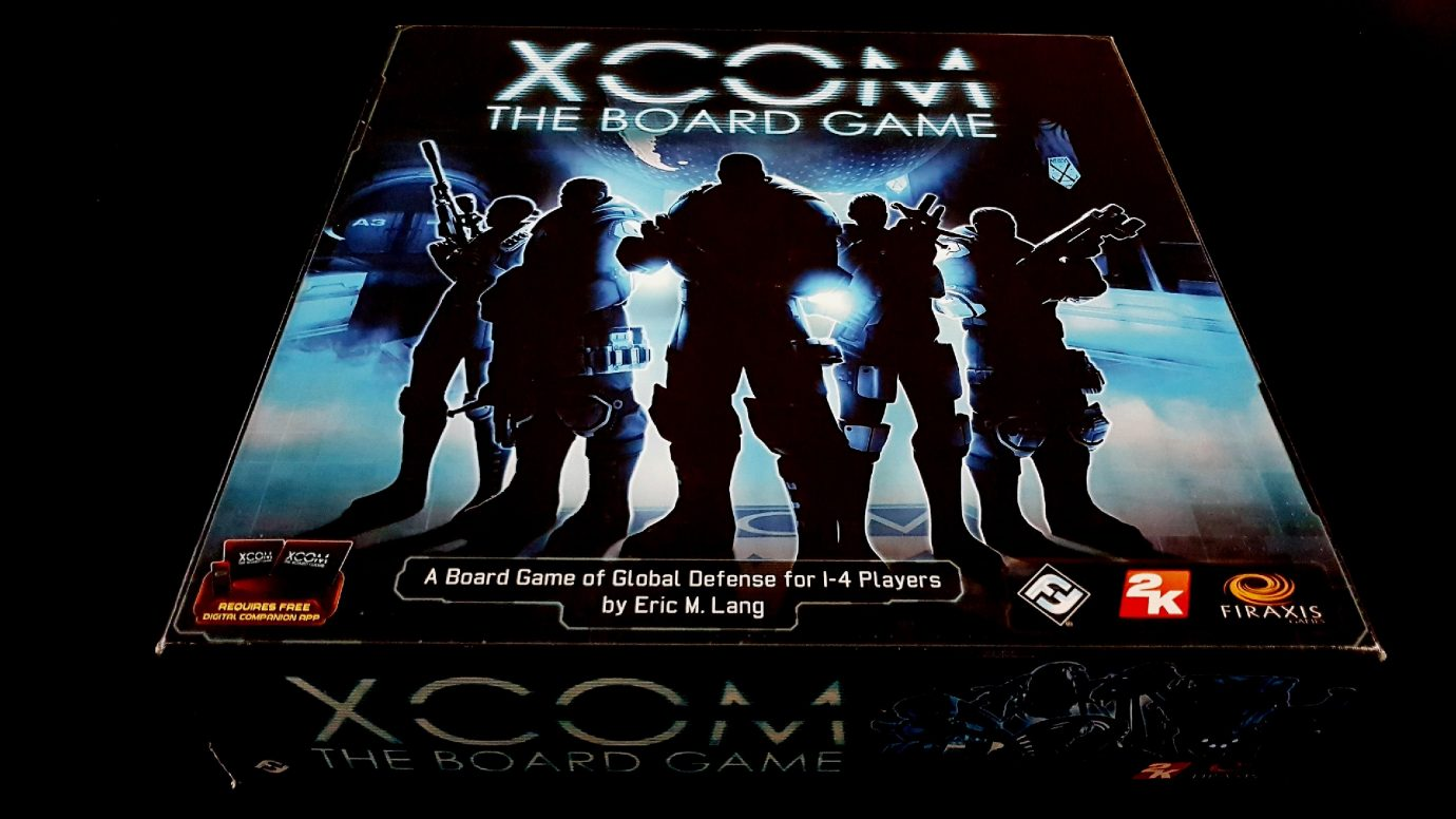 XCOM box