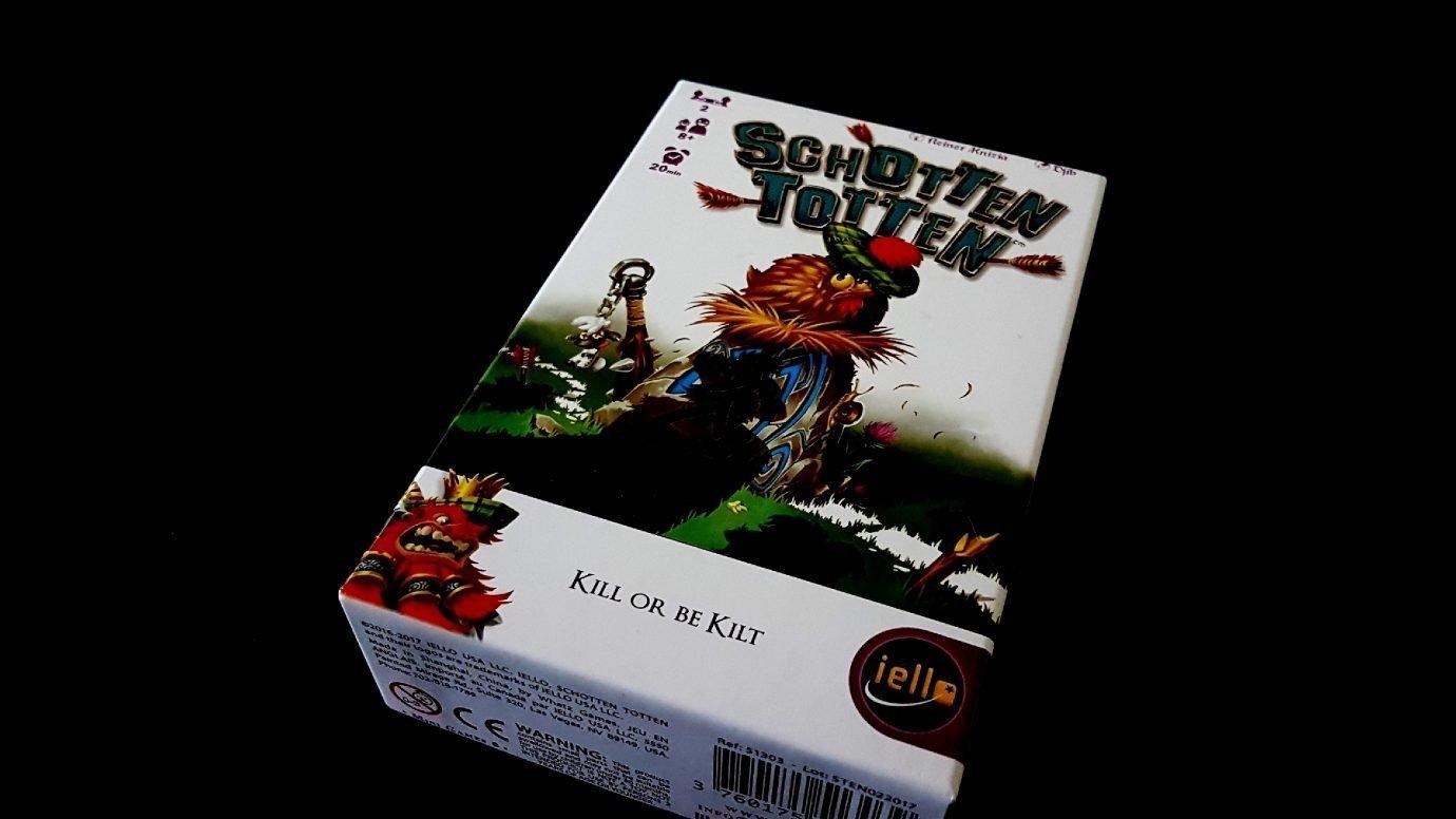 Schotten Totten box
