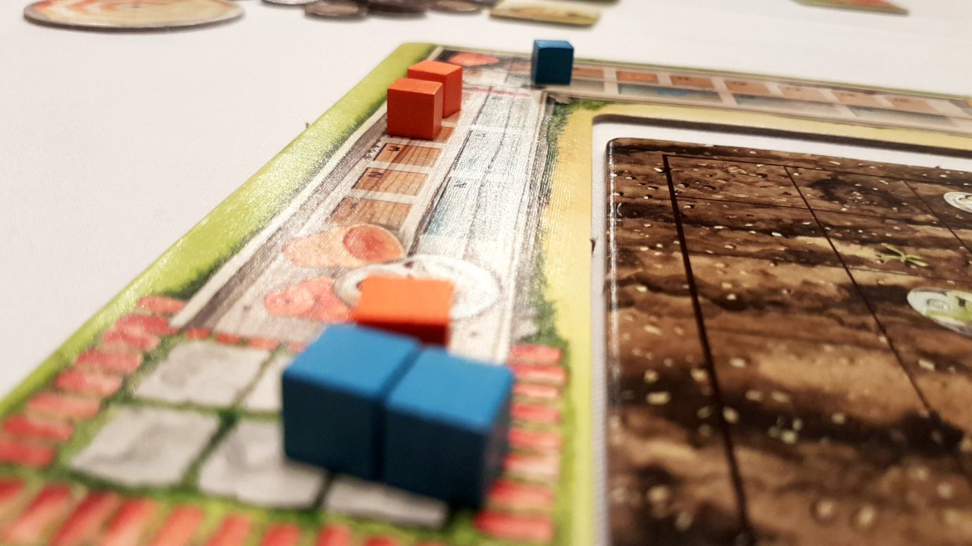 Cottage Garden accessibility teardown