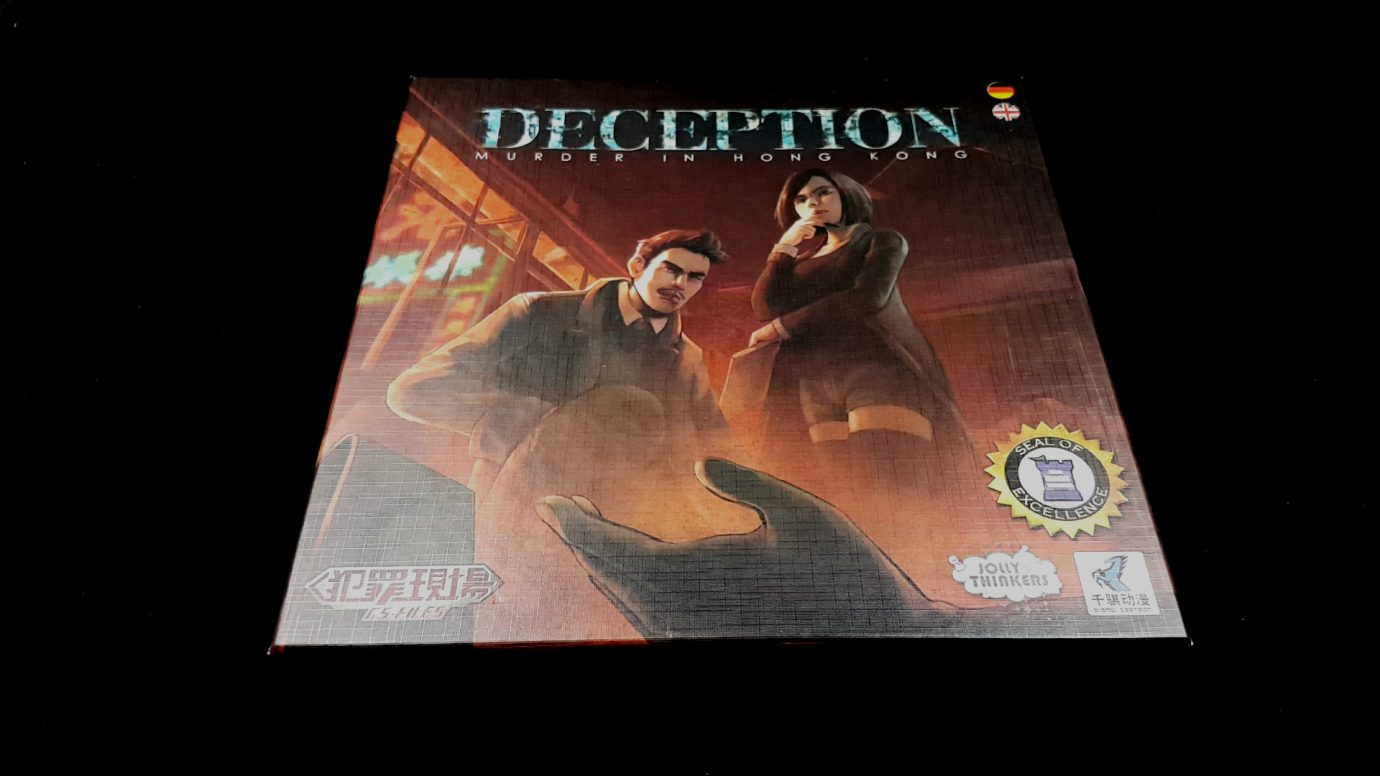 Deception box