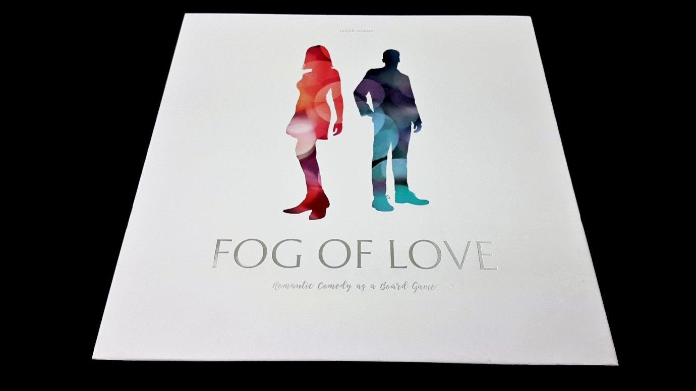 Fog of Love box