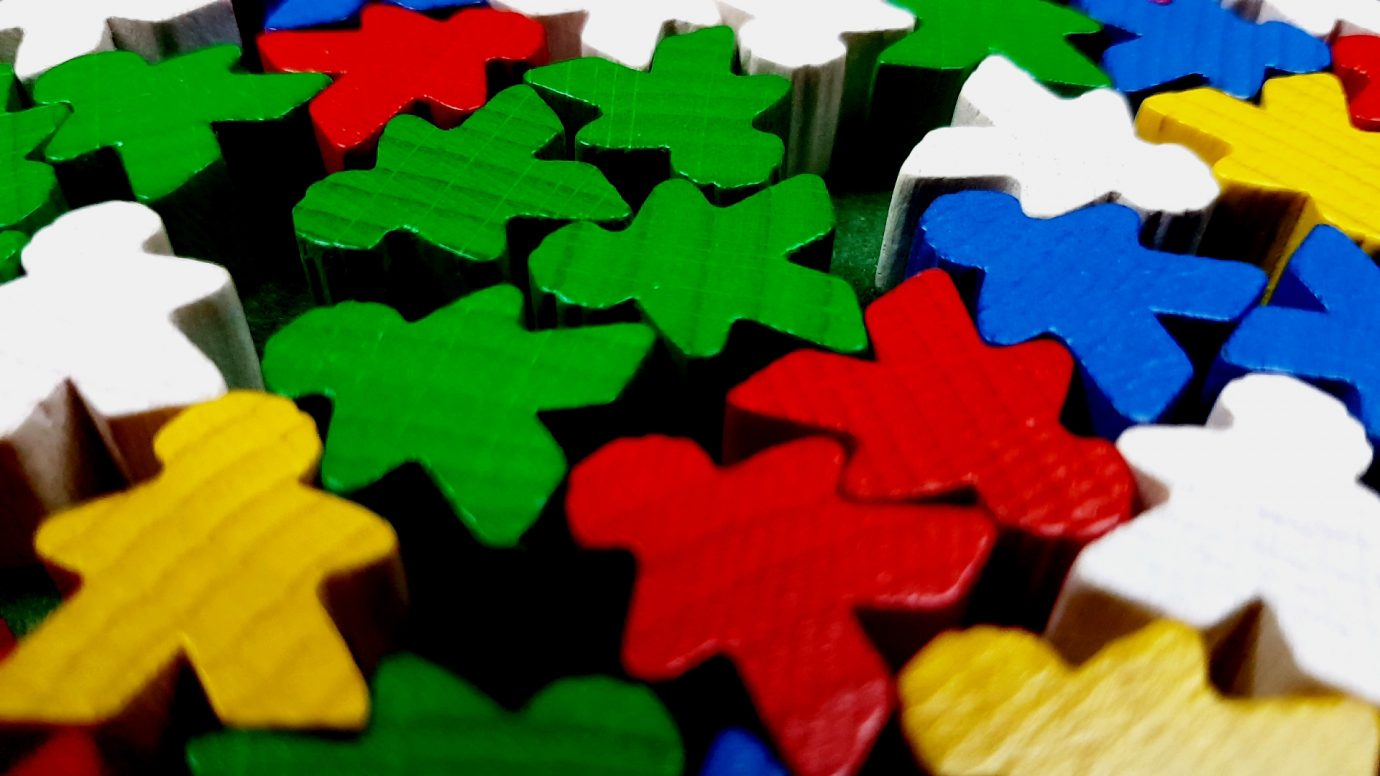 Meeple monthly roundup