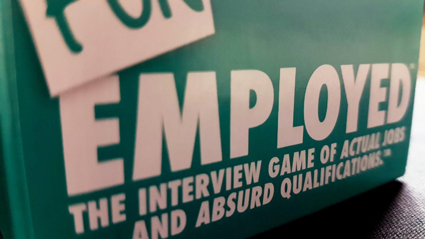 Funemployed Accessibility Teardown