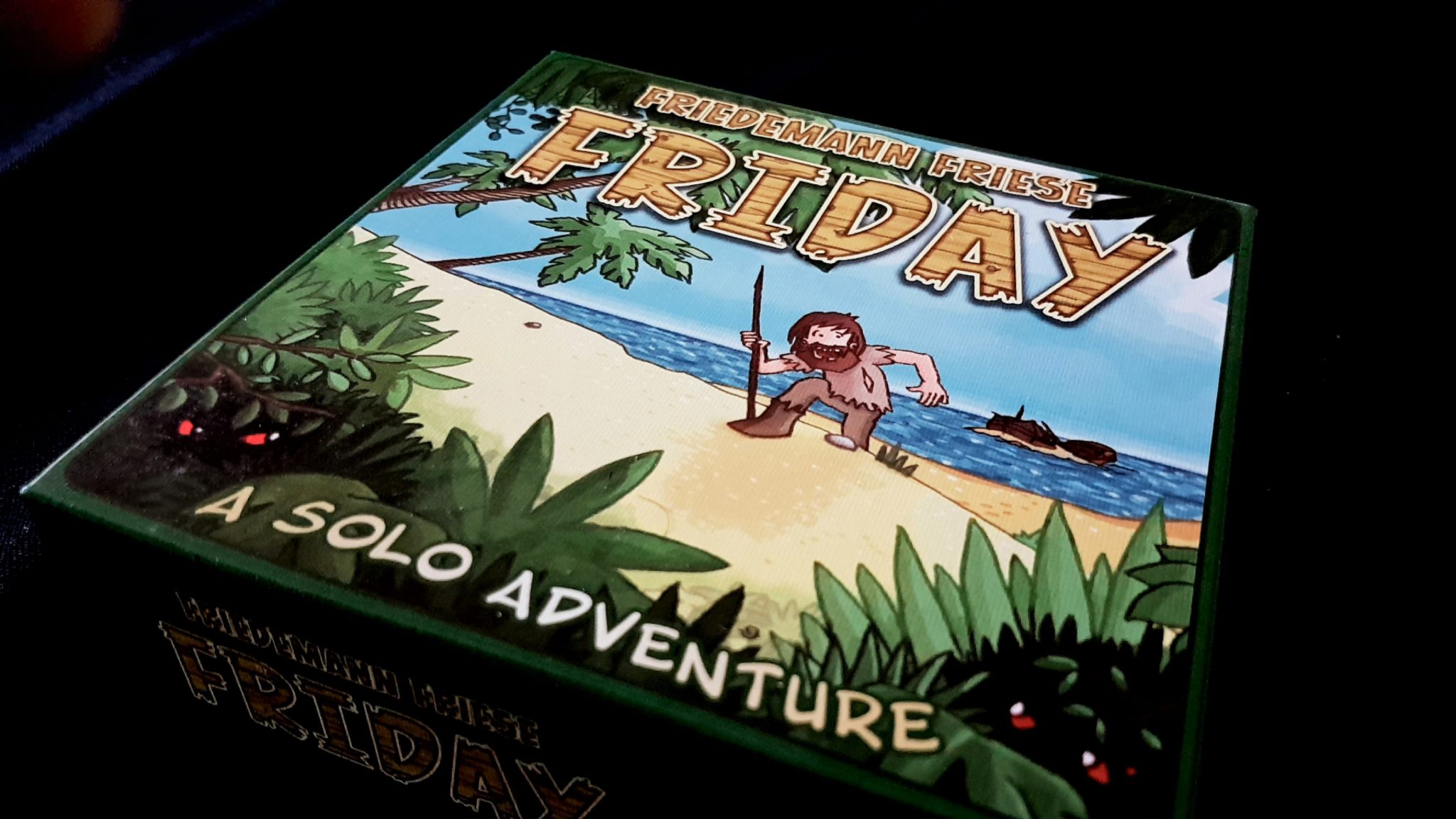 Friday box