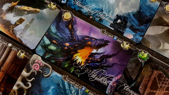 Tides of Madness Accessibility Teardown