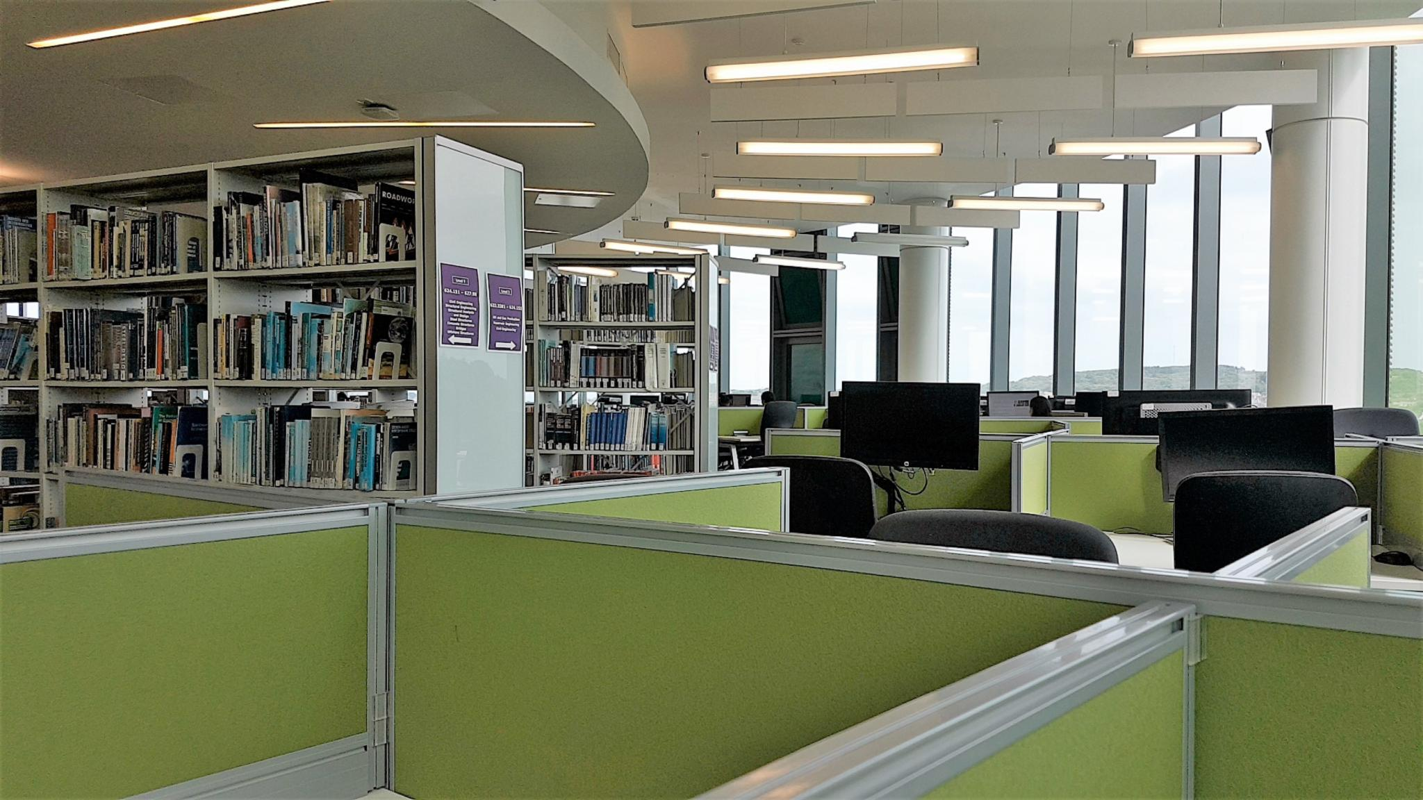 RGU Library