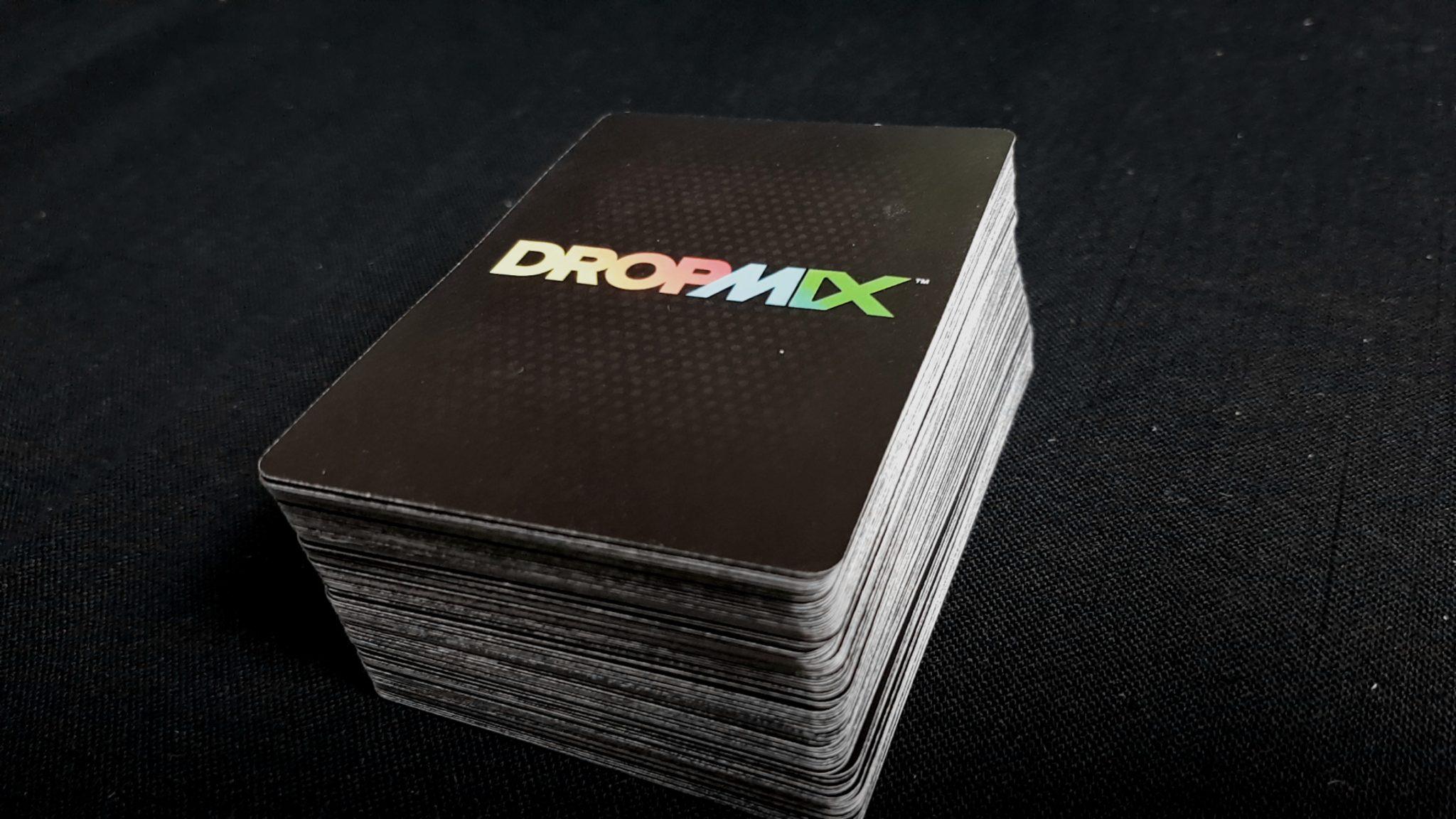 Dropmix deck