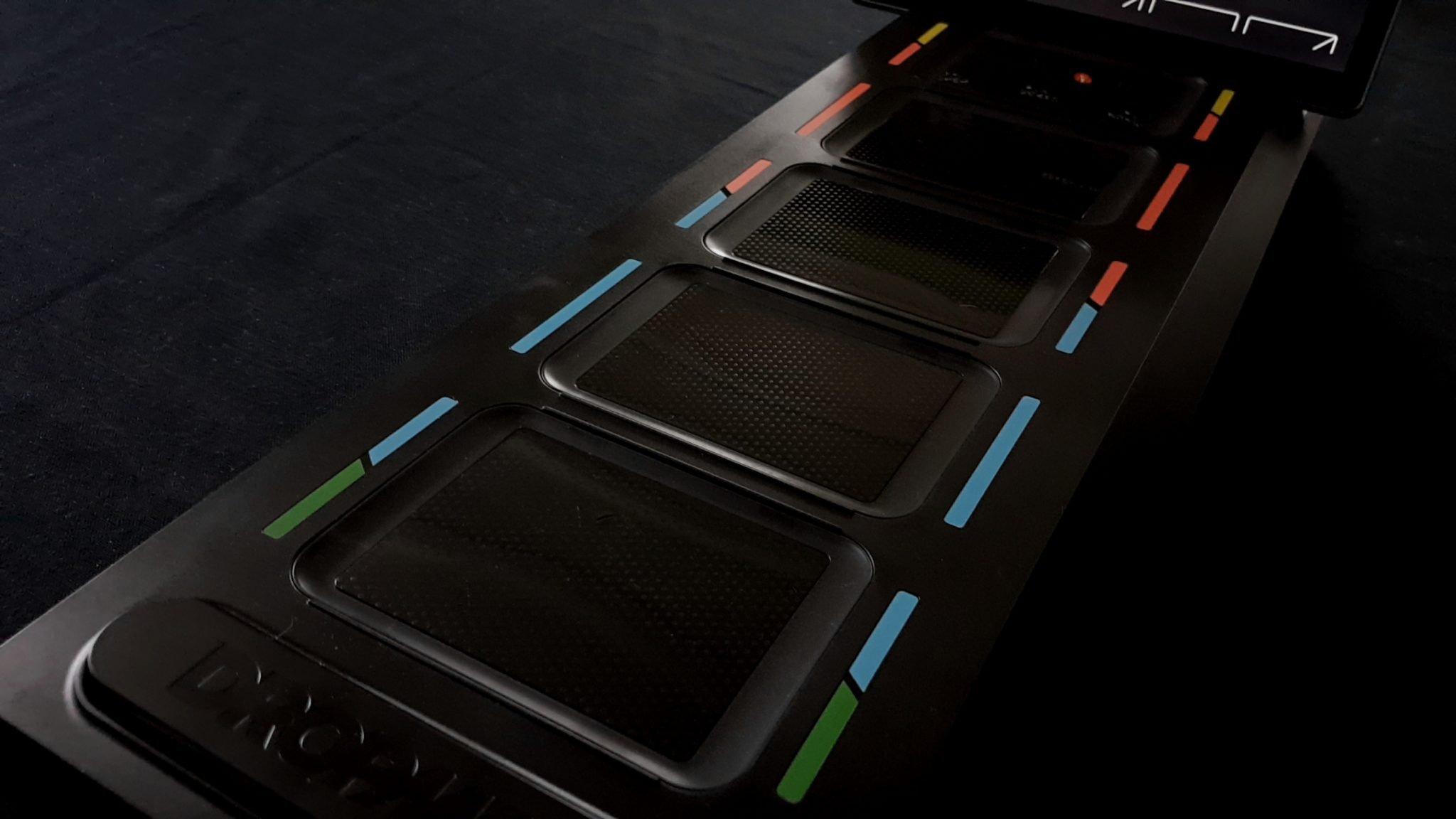 Dropmix console