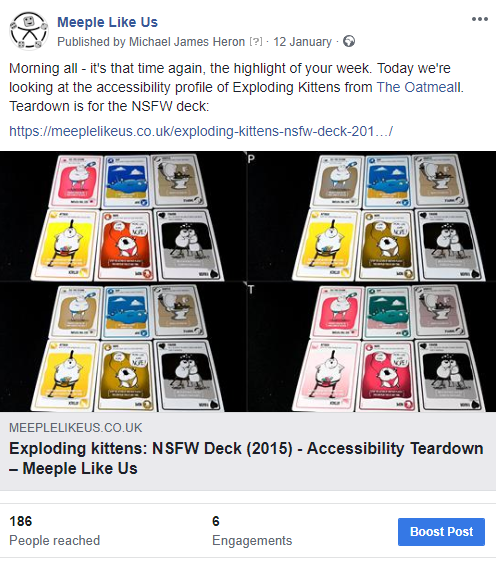 Link to our Exploding Kitten NSFW teardown
