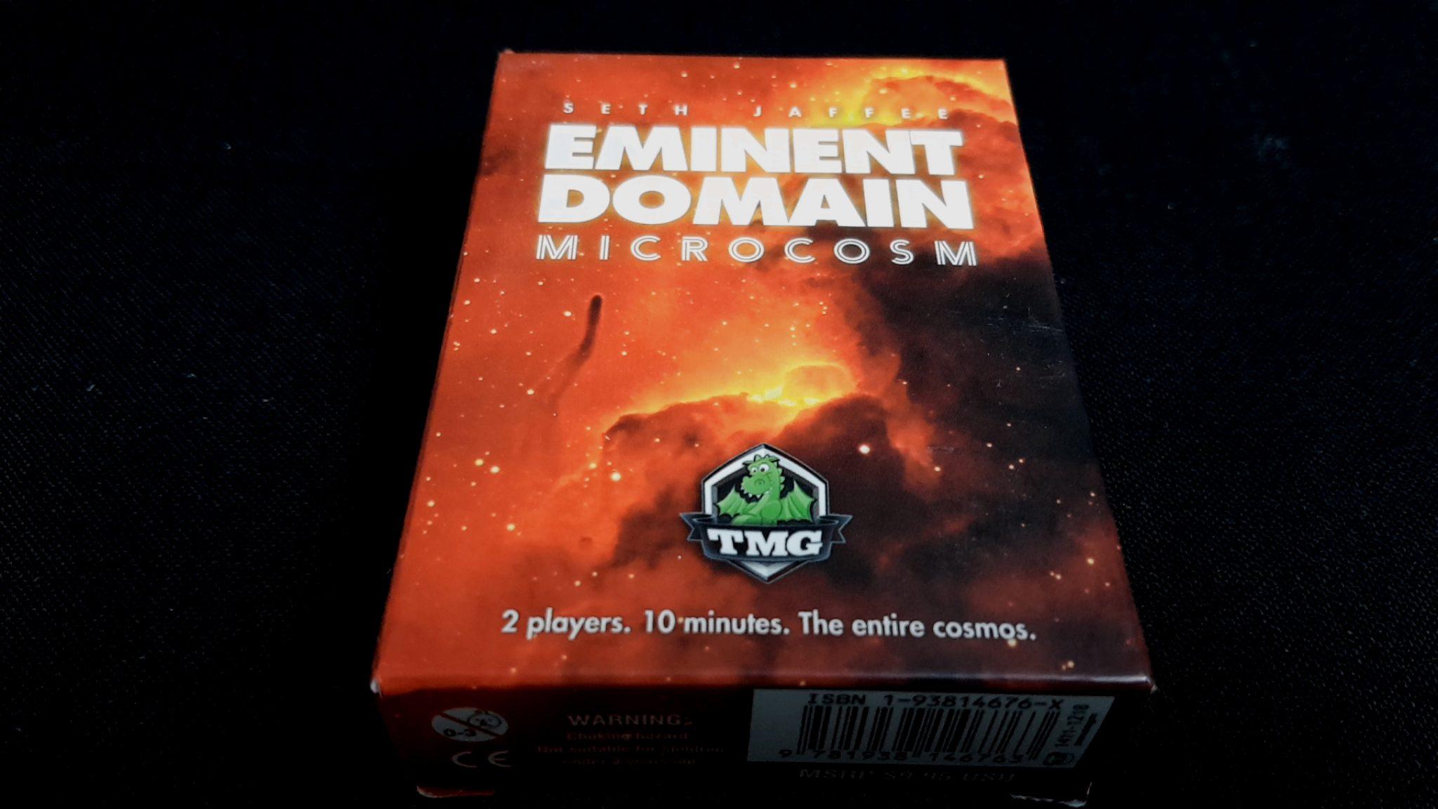 Microcosm box