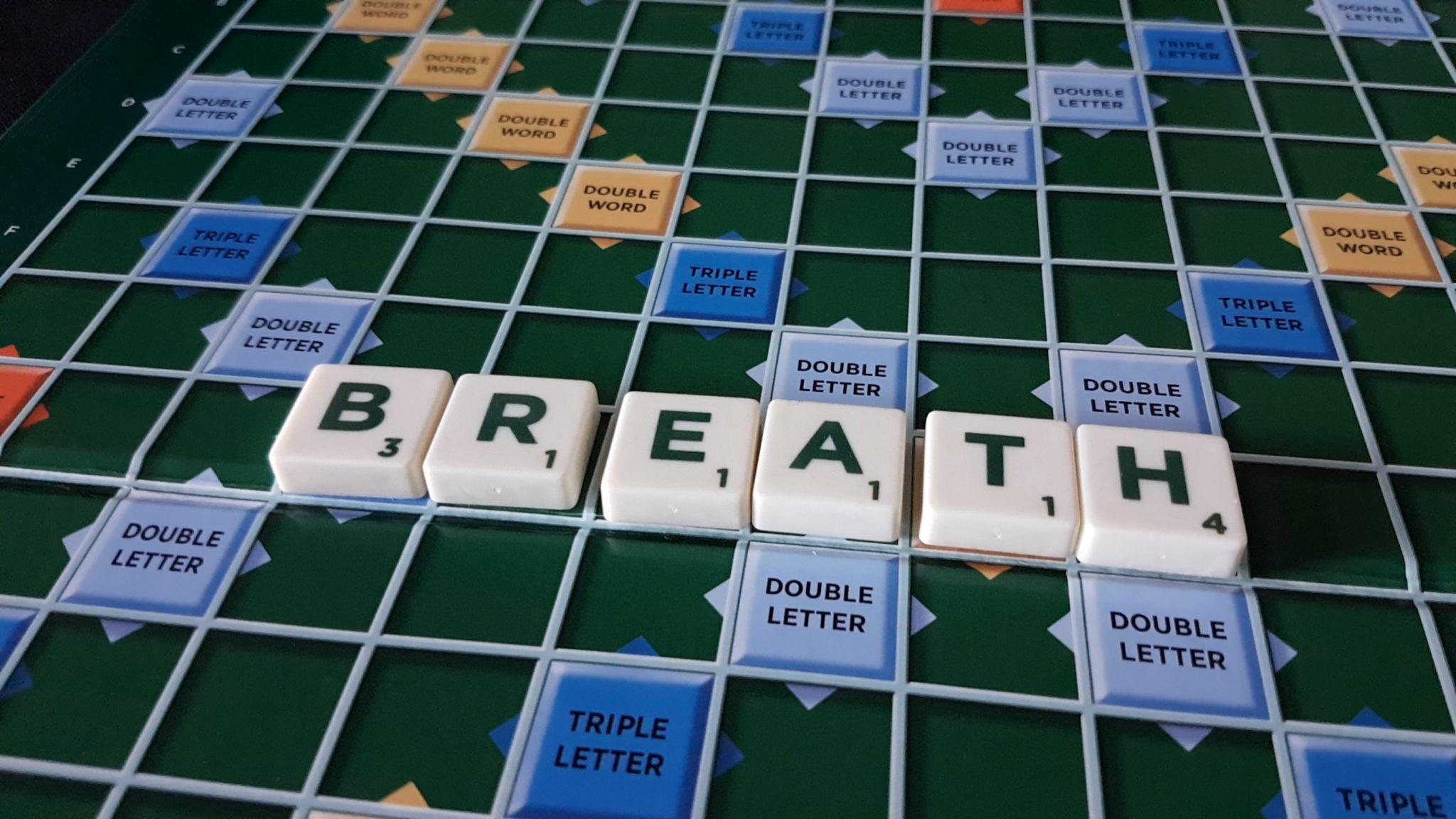 Playing breath