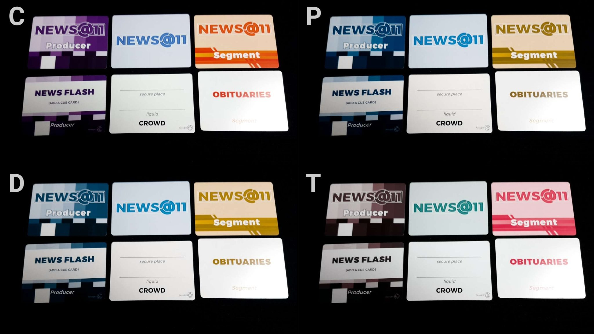 Colour Blindness in News @ 11