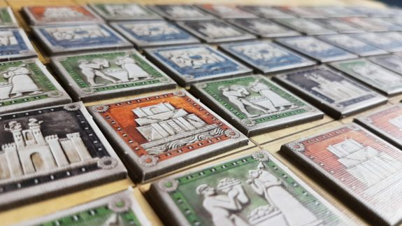 Tigris and Euphrates accessibility teardown