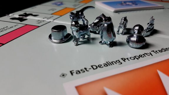 Monopoly accessibility teardown
