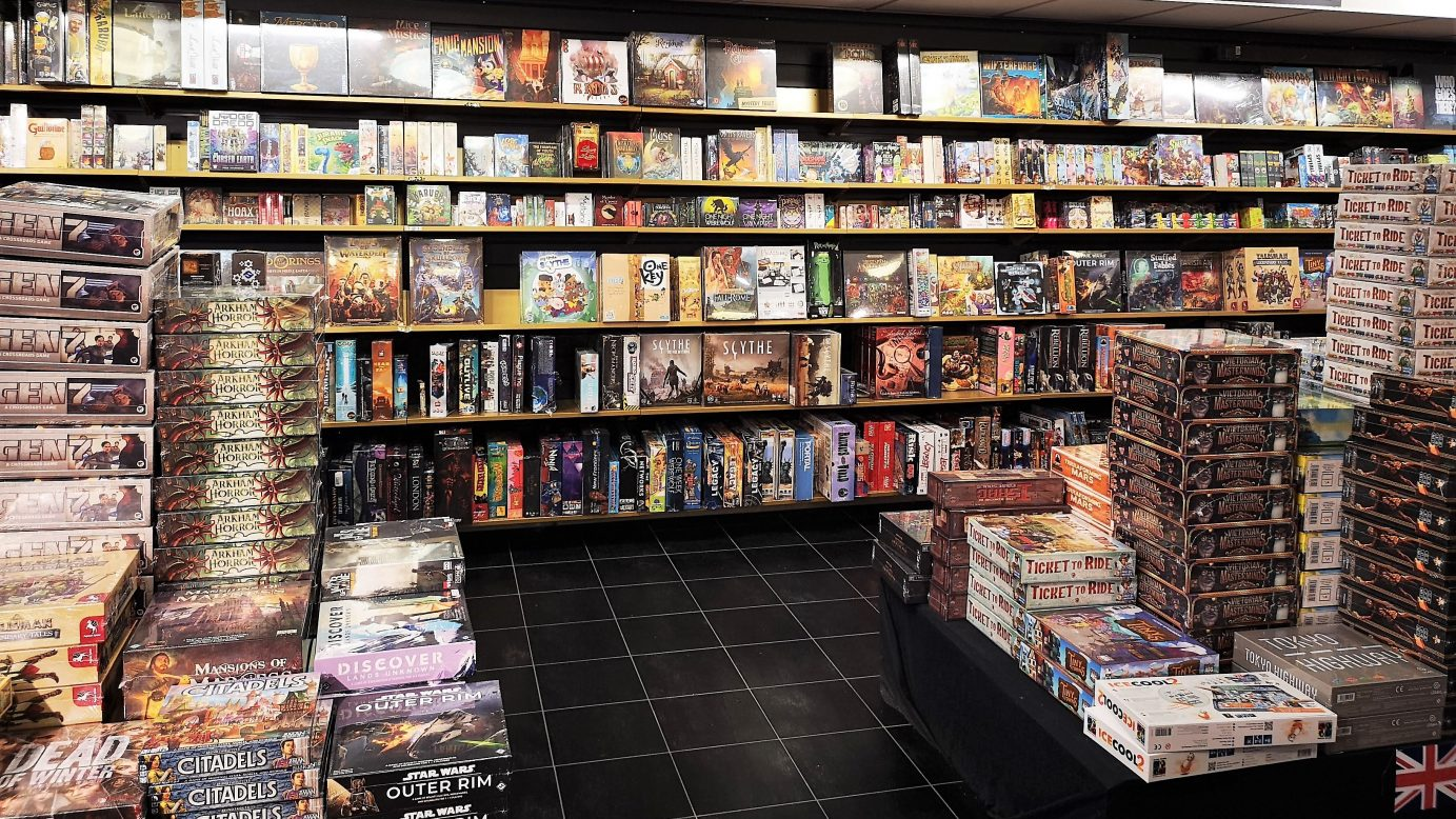 Ten Games with Great Accessibility Design Lessons
