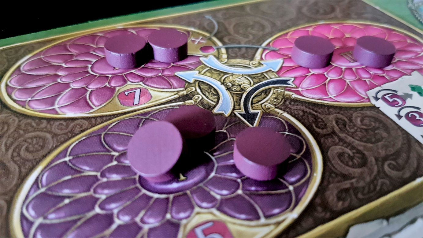 Terra Mystica Accessibility Teardown