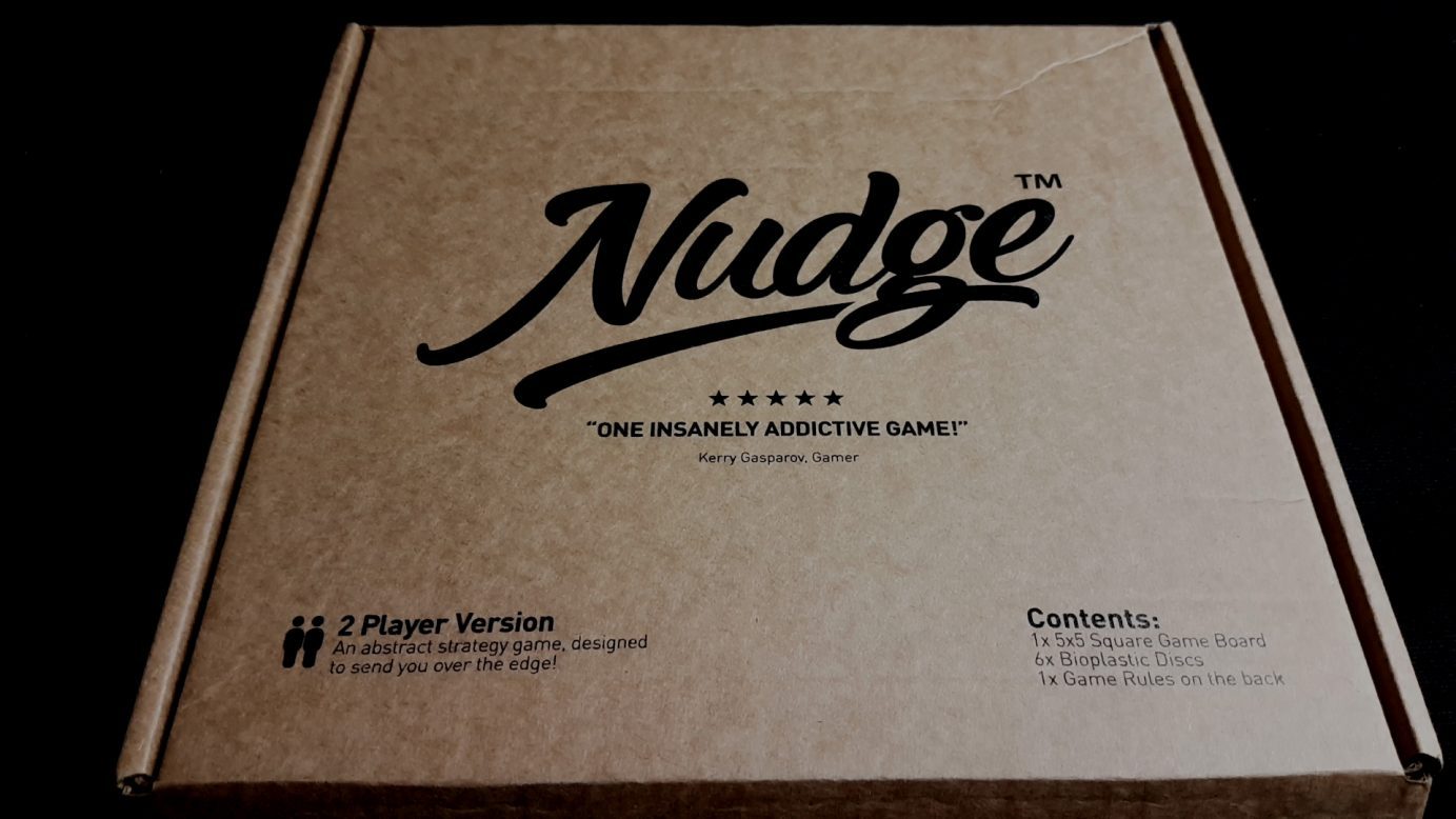 Nudge box