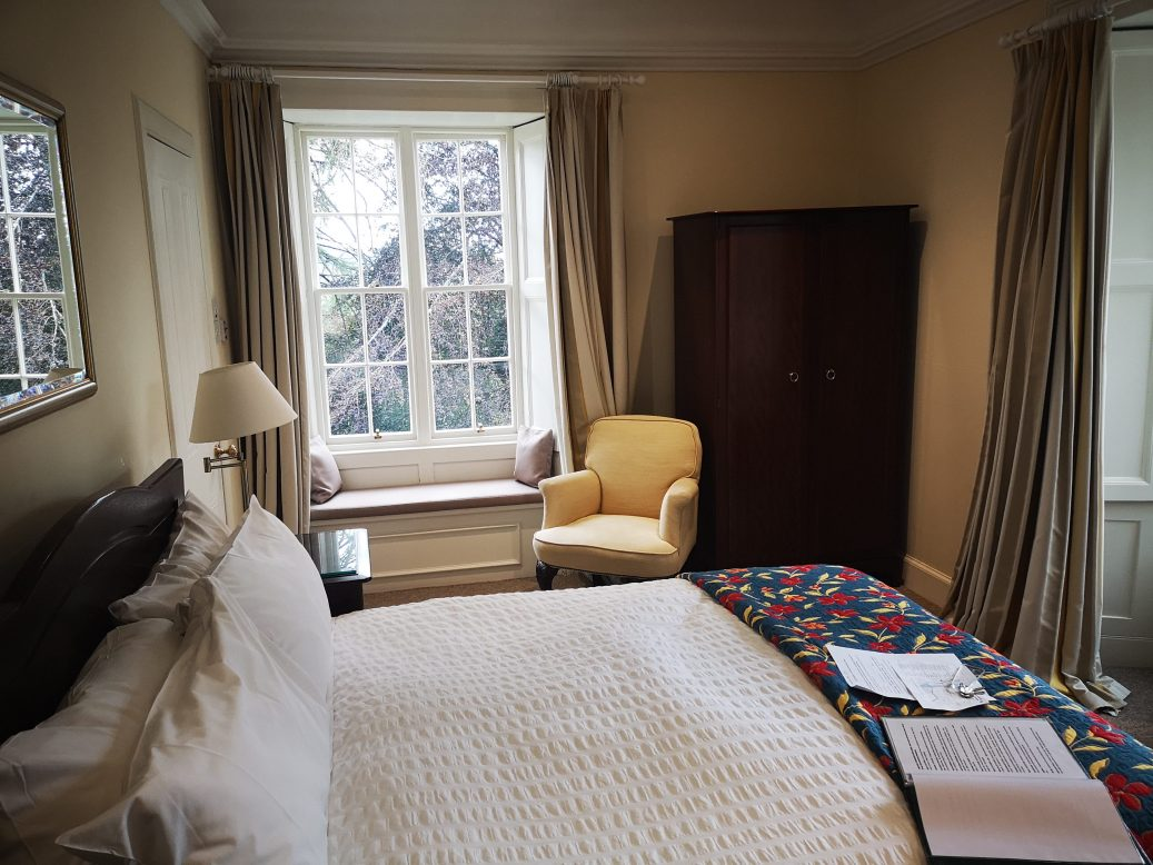 Beechgrove room